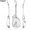 Design Patent For Stringed Musical Instrument